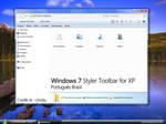 Windows 7 Styler Toolbar PT-BR