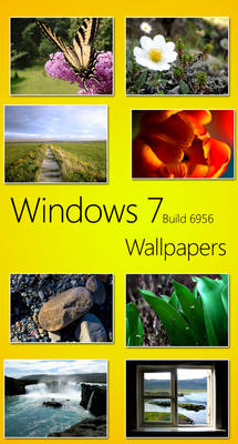 Windows 7 6956 Wallpapers