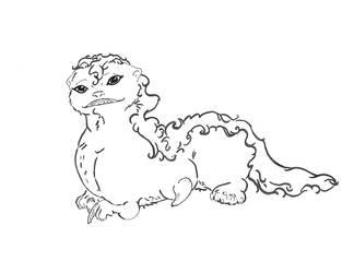 Babu by lacewing