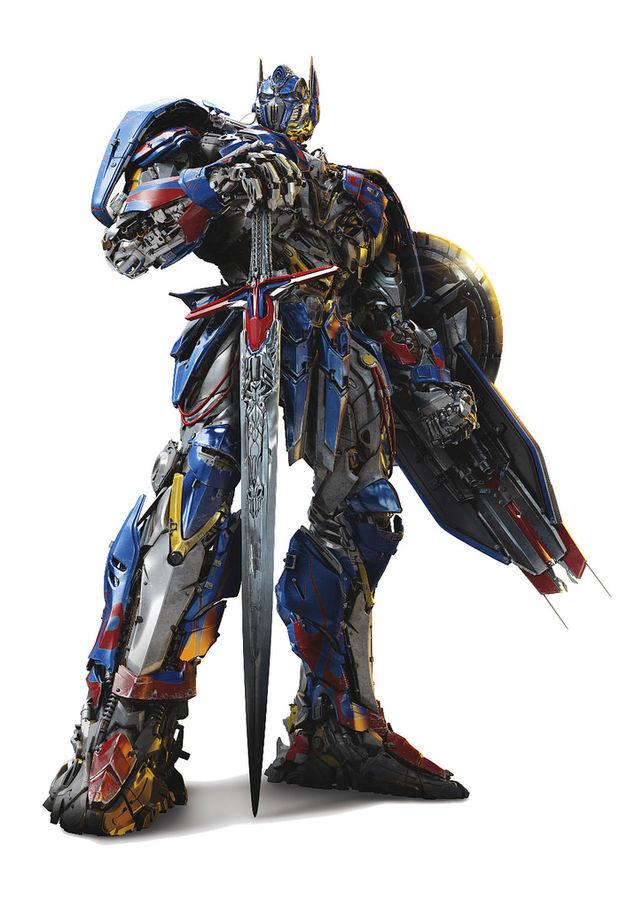 Nigella meets Optimus Prime by Deathwatcher123 on DeviantArt