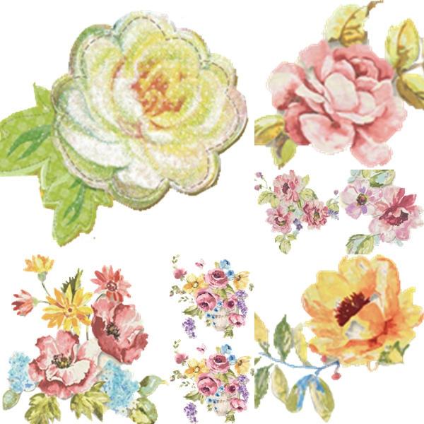 Flores PNG ~ by Luuz-Fuentes