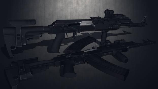 DL Combat Accessories on MMD-BattleStage - DeviantArt