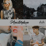Amsterdam  PSD28 