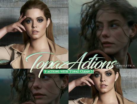 Topaz Actions