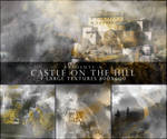 Castle on the hill |Textures Pack#6|