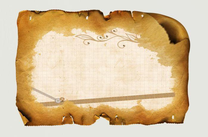 Ancient Slideshow Frame by cutechinu on DeviantArt