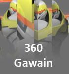 Gawain 360 Model Viewer