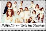 PACK 11 Pngs JiYeon