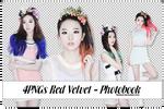 PACKRENDER Red Velvet