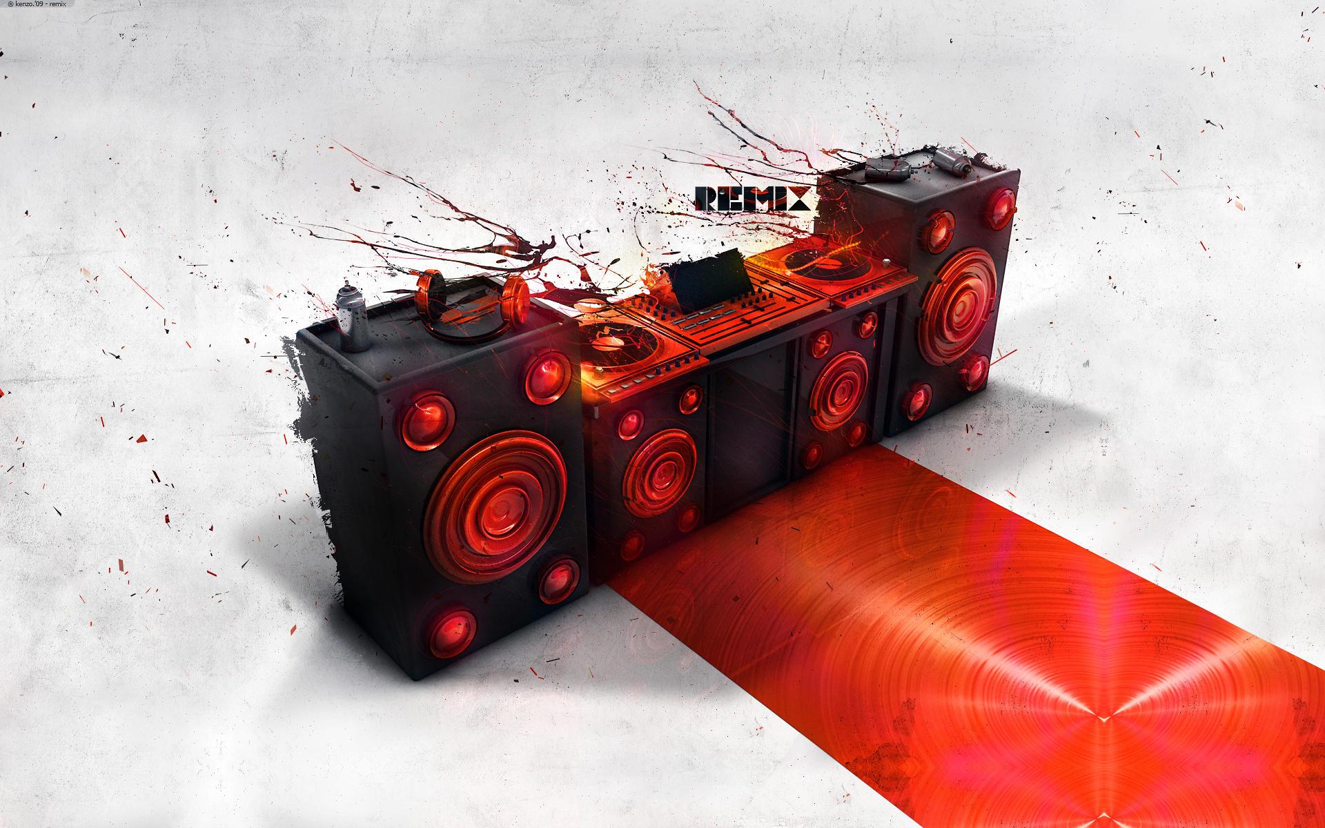 Remix by K3nzuS
