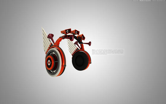 Rhythm - Dynamics