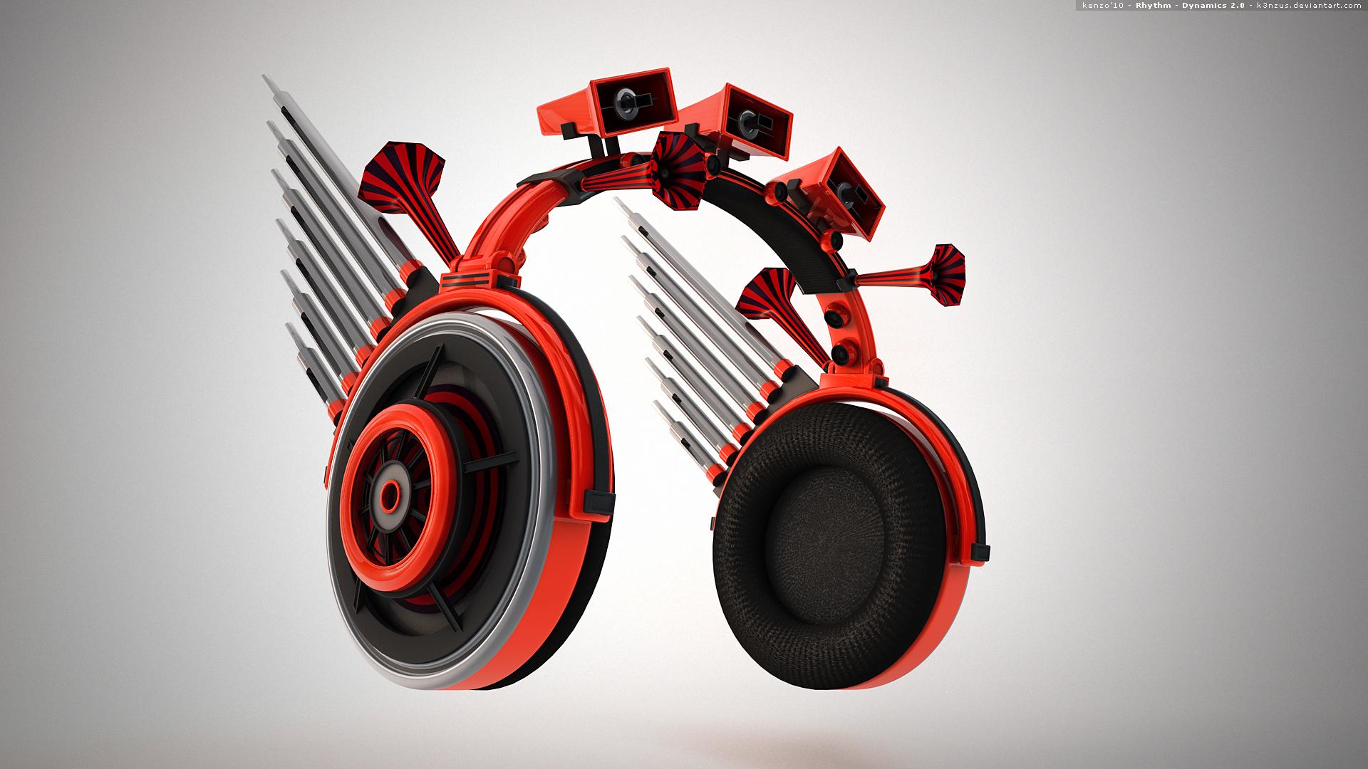 Rhythm - Dynamics 2