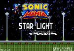 Star Light Zone Mania Sprites V1.1.2