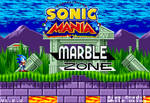 Marble Zone Mania Sprites V1.2.2