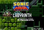 Labyrinth Zone Mania Sprites V1.2.1