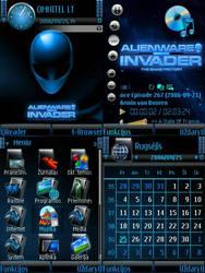 alienware by alfa by allfa