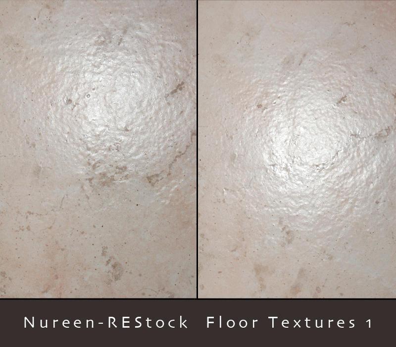 Floor Textures by nureen-REStock