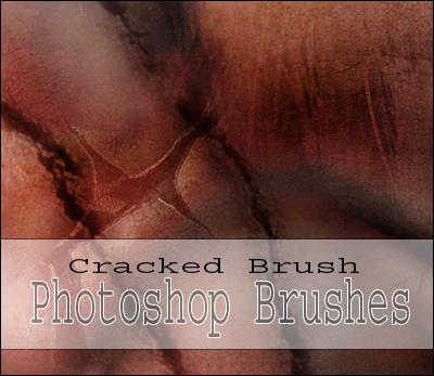 CrackedBrush by nureen-REStock