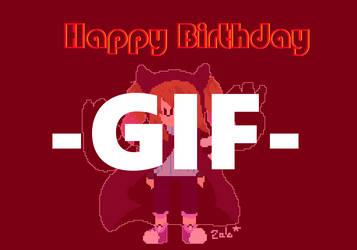 -GIFT- HB Mina!! 1/2 by R0SE5