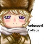 Hetalia animated collage