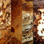 Rust - Grunge Textures Pack