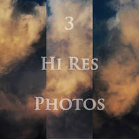 HD Large Clouds by MD-Arts