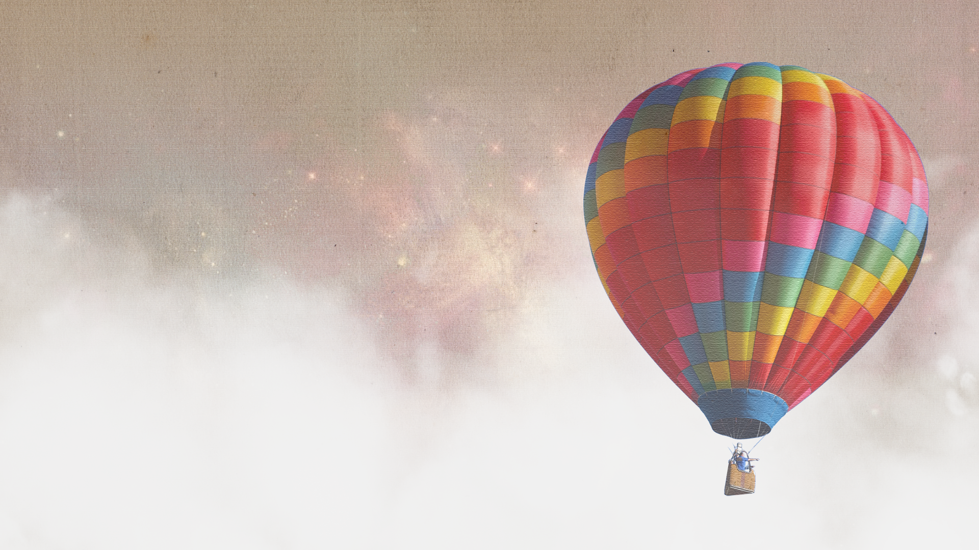 Canvas Balloon Wallpaper By Eeveling On Deviantart