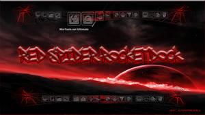 Red Spider...Rocketdock