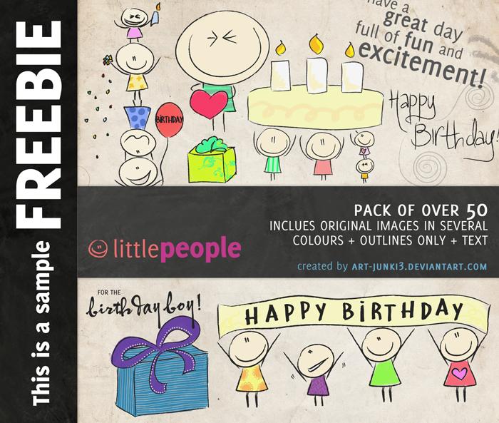سكرابز اشكال كرتونية Littlepeople__birthday_freebie_by_art_junki3-d36v6z3