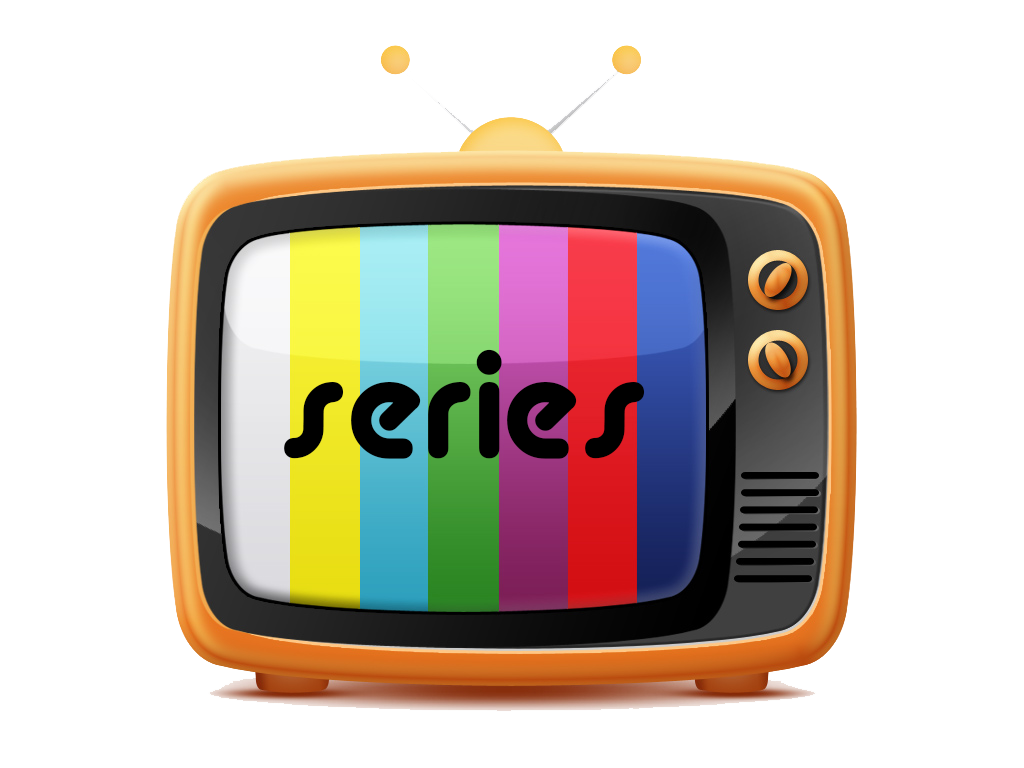 tv series icon by quaffleeye on deviantart