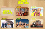 My Wife and Kids Icon Folder Pack