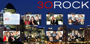 30 Rock Icon Folder Pack
