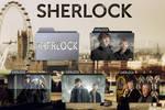 Sherlock Icon Folder Pack