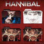 Hannibal Icon Folder Pack