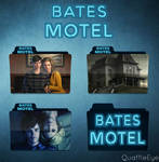 Bates Motel Icon Folder Pack