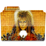 Labyrinth (1986) Icon Folder