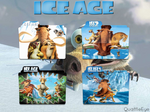 Ice Age Icon Folder Pack