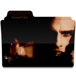 Interview with the Vampire Icon Folder