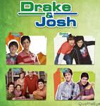Drake and Josh Icon Folder Pack