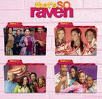 That's So Raven Icon Folder Pack