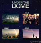 Under the Dome Icon Folder Pack