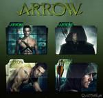 Arrow Icon Folder Pack
