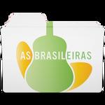 As Brasileiras Icon Folder