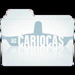 As Cariocas Icon Folder