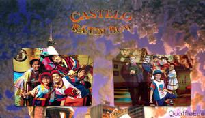 Castelo RaTimBum Icon Folder Pack