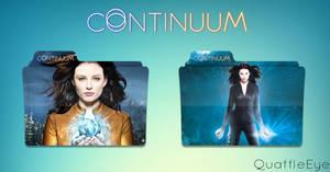 Continuum Icon Folder Pack