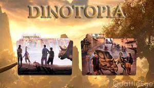 Dinotopia Icon Folder Pack