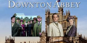 Downton Abbey Icon Folder Pack