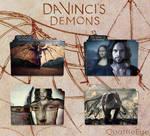 Da Vinci's Demons Icon Folder Pack