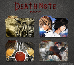 Death Note Icon Folder Pack